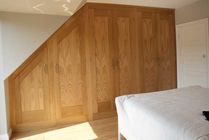 Fitted Furniture - Bedroom Wardrobes, Cupboards, Ken Streat, Kitchens